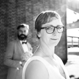 Hochzeitsfotograf in der Zeitenströmung