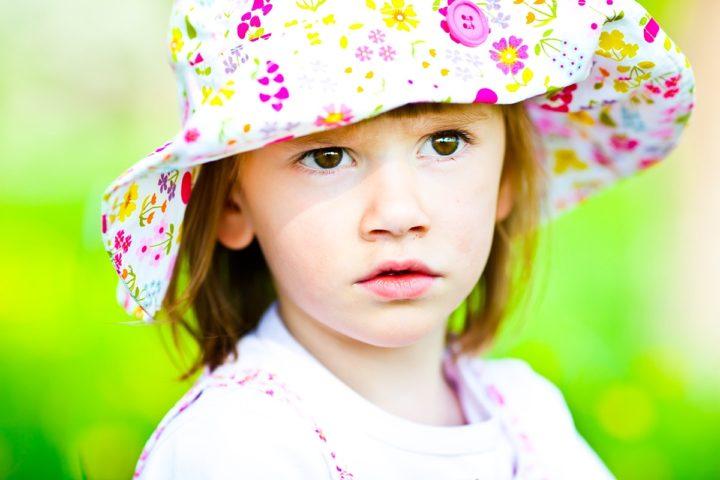 Kinderfotos Kötzschenbroda