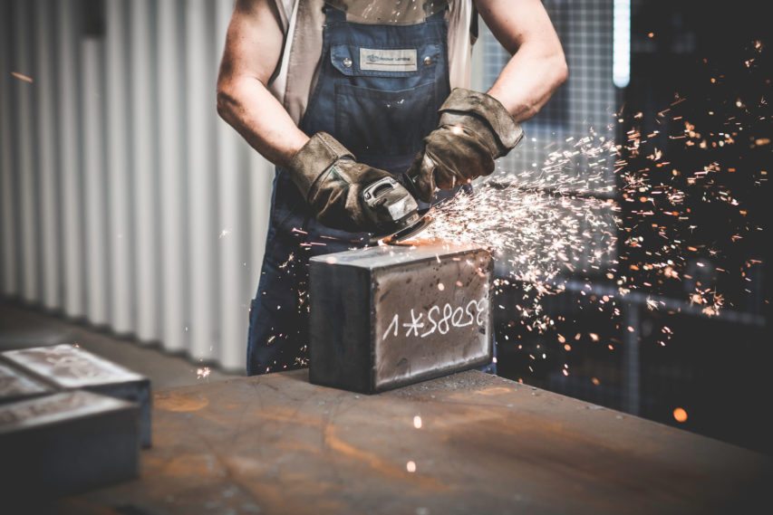 Maschinenbau | Industriefotograf